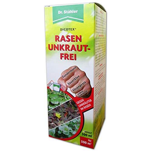 Dicotex Rasenunkrautfrei Super  500 ml Konzentrat für 500 m²