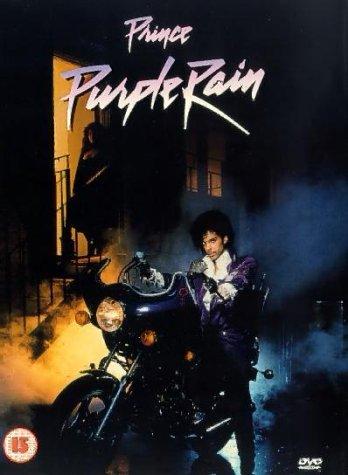 Prince - Purple Rain (Italienisch, Englisch, Französisch)
