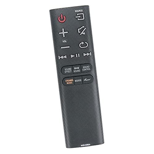 ALLIMITY AH59-02692A Reemplazo de Mandos a Distancia por Samsung Soundbar HW-J7500 HW-J7501 PS-WJ7500 PS-WJ7501 HW-J650...
