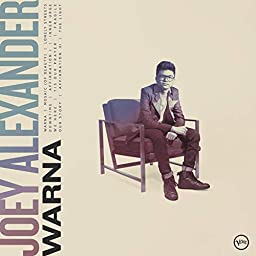 Escucha Joey Alexander en streaming ahora en Amazon Music Unlimited