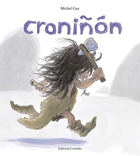 CRONIÑON (Álbumes ilustrados)