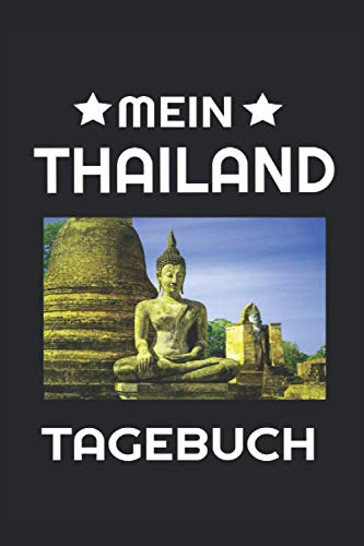 Mein Thailand Tagebuch