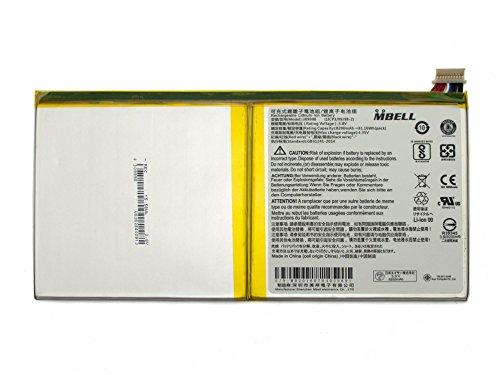 Acer Batteria Originale Switch One 10 SW1-011-Serie