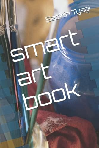 smart art book