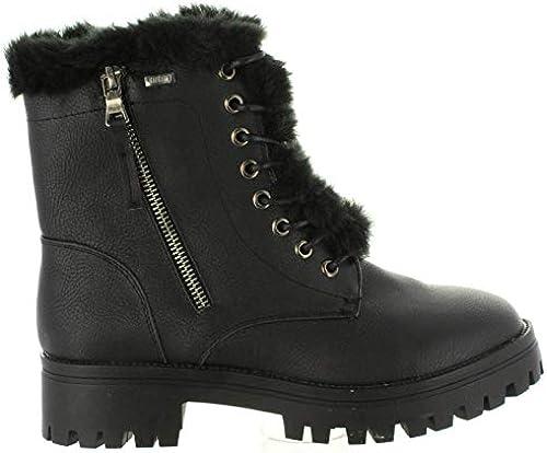 MTNG Stiefel für Damen 57833 C28610 schwarz