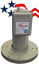 C-Band LNBF Single Output BSC421