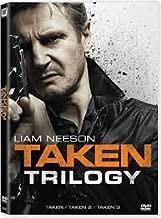 Taken Trilogy (Taken / Taken 2 / Taken 3)