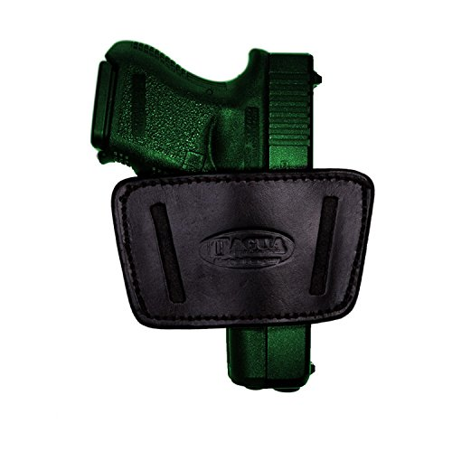 Tagua Small Frame Inside The Waist Holster, Black, Right...
