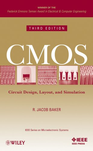 CMOS Circuit Design, Layout, and Simulation, 3rd Edition...