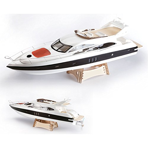 Amewi 26055 Semi Scale Yacht Sunwave 2,4GHz, L97cm, Amx Boat Line, Brushless*
