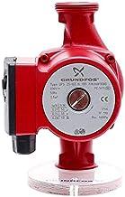 Grundfos Inline Circulator Pump 25-60N - 180, 95 WATT,1PH.50HZ