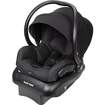 Maxi-Cosi Mico 30 Infant Car Seat Midnight Black - Purecosi