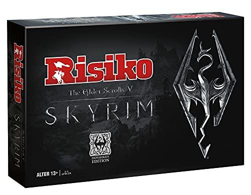Risiko The Elder Scrolls V: Skyrim