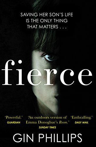 Fierce (English Edition)