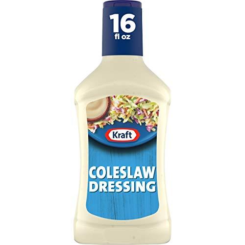 Kraft Coleslaw Salad Dressing (16 fl oz Bottle)