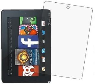 【RIRIYA】Amazon Kindle Fire HD6 透明クリアータイプ 液晶保護シール スクリーンフィルム 気泡ゼロ 指紋防止「505-0013-01」