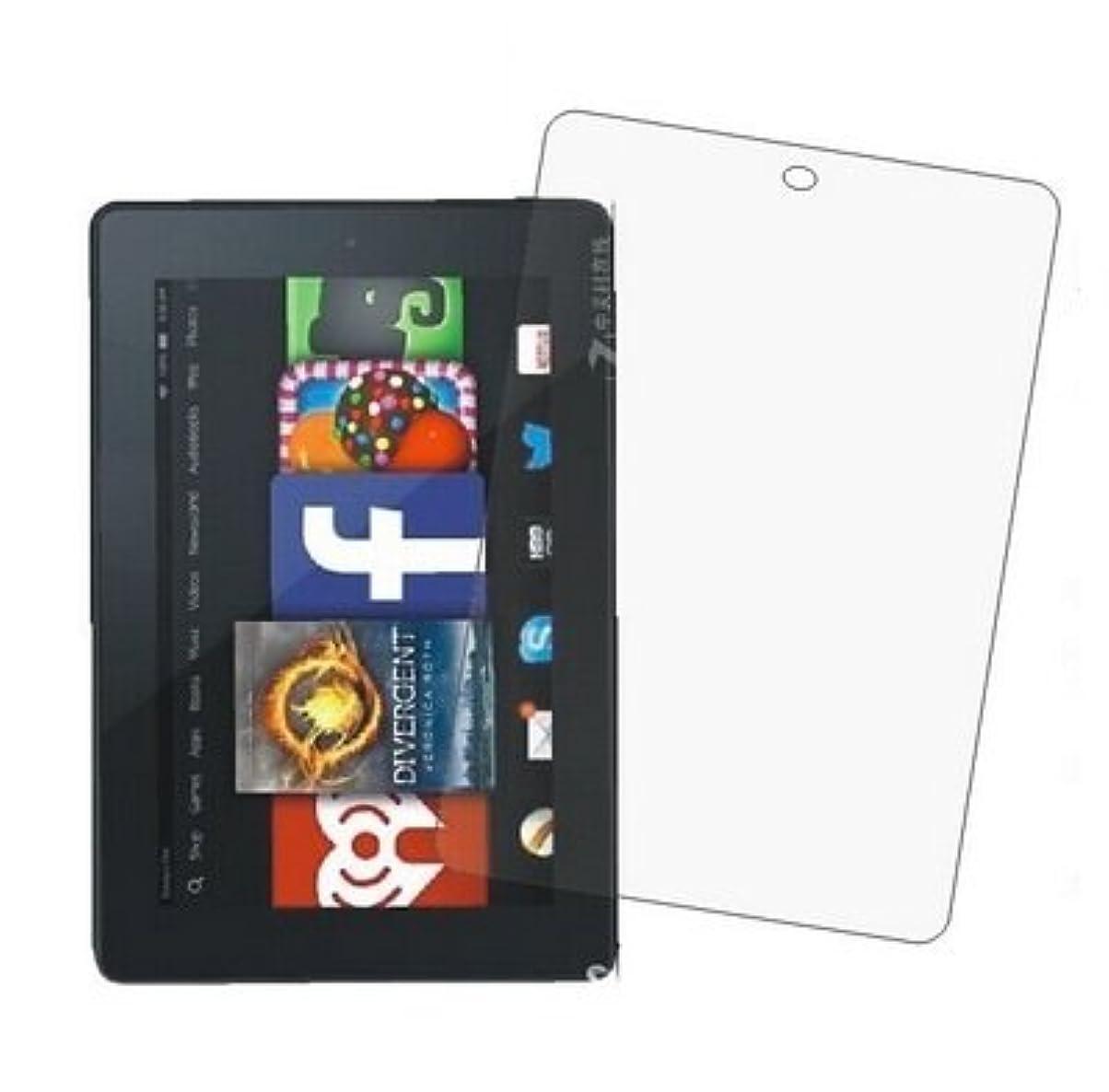 シプリーあいにく平野【RIRIYA】Amazon Kindle Fire HD6 透明クリアータイプ 液晶保護シール スクリーンフィルム 気泡ゼロ 指紋防止「505-0013-01」
