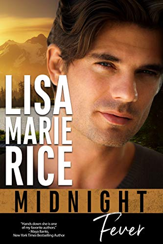 Midnight Fever (Men of Midnight Book 6) (English Edition)