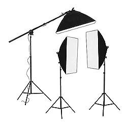 basic photography lighting kit