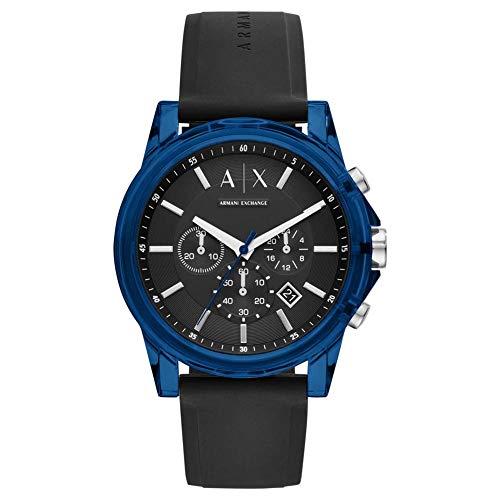 Armani Exchange AX1339 Reloj de Hombres