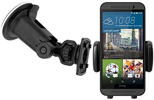 Auto Halterung HTC One M8 - HTC One M8s KFZ Autohalterung Auto Halter Holder