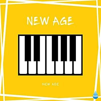ASMR New Age Pt. Piano 8