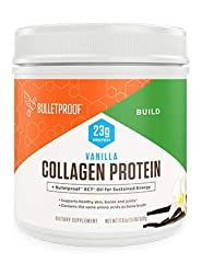 GREAT SOURCE OF COLLAGEN: Collagen is one of the most important nutrients needed to maintain a strong body and keep you in healing mode. SOURCED FROM PASTURE-RAISED CATTLE: Our Collagen is sourced from pasture-raised cows. These cattle spend their en...