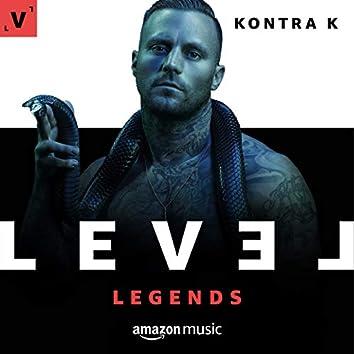 LEVEL Legends: Kontra K
