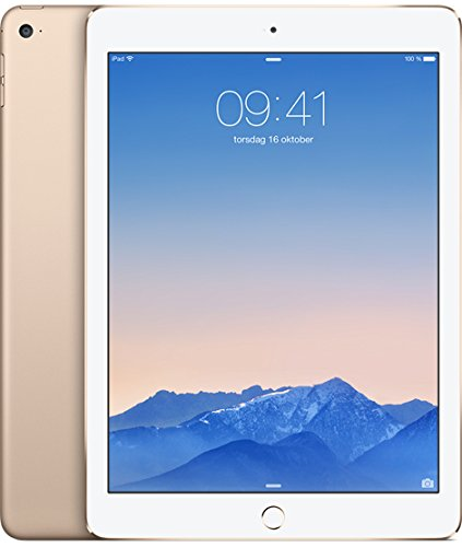 Apple iPad Air 2 tablet A8X 32 GB 3G 4G Oro