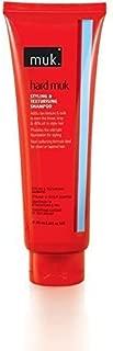 Muk Haircare Hard Styling & Texture Shampoo