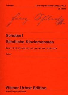 The Complete Piano Sonatas, Vol. 1