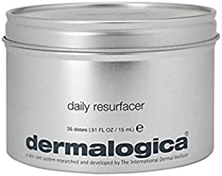 Dermalogica Daily Resurfacer 15ml - ダーマロジカ毎日の15ミリリットル [並行輸入品]
