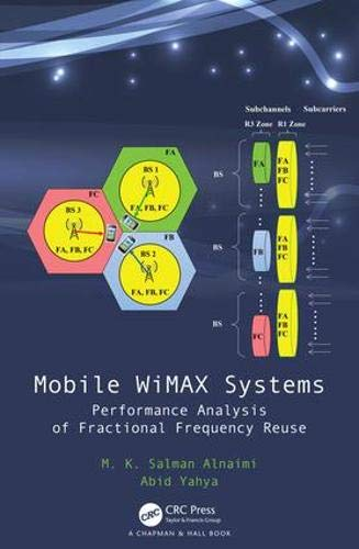 Mobile WiMAX Systems: Performance Analysis of Fractional Frequency Reuse