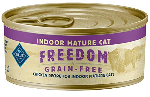 Blue Freedom Wet Cat Food