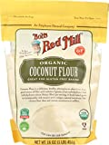 Bob's Red Mill Organic Coconut Flour, 1 lb