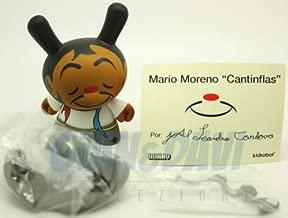 Kidrobot Azteca 2 Dunny - Jose Leandro Lucas CHATO