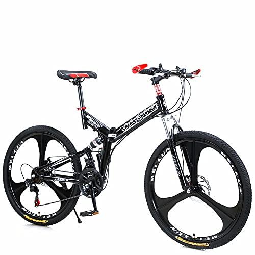 Mountain bike, mountain bike, mountain bike, mountain bike, mountain bike, mountain bike, mountain bike regolabili, adatto per l'uso in parchi, esterni e parchi per il tempo libero