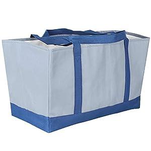 保冷バッグ エコバッグ 折りたたみ袋 Splend2020 大容量 レジかごバッグ 保温 買い物袋 ショッピングバッグ コンパクト 防水 軽量 収納 環境保護 30L 巾着 ハンドバッグ ランチバッグ 運動会