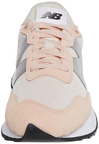 New Balance WS237CA_40,5, Zapatillas Mujer, Rosa, 40.5 EU