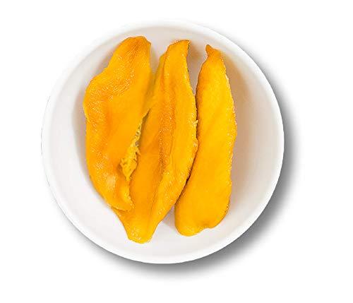 1001 Frucht -   getrocknete Mango