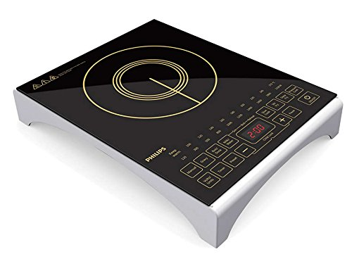Philips HD4938 Induction Cooker