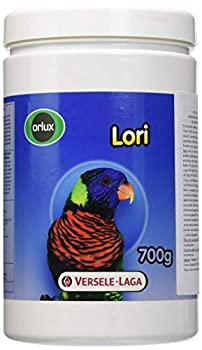 Versele-laga Orlux-Lori Aliment Complet pour Lori/Perruche de Figuier 700 g