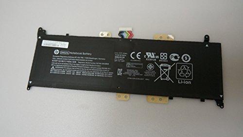 HP DW02XL Batterie Envy X2, HSTNN-IB4B HSTNN-TPN-P104 DB4B 694398–2C1