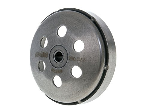 Kupplungsglocke Polini Evolution für Aprilia SR 50 R Factory 05- (Piaggio Injection)