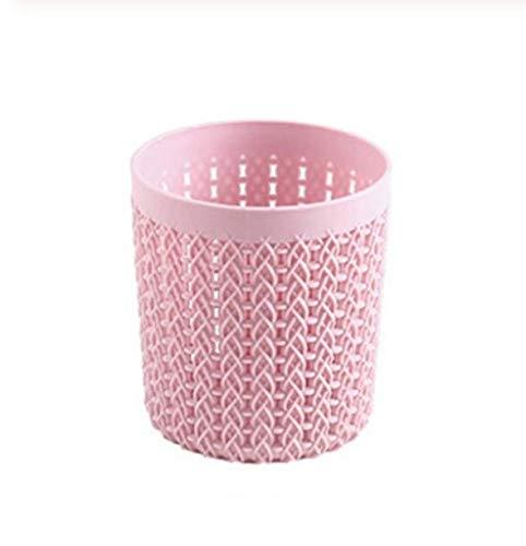 Lmz Cilindrische holle make-up borstel doos houder Cilinder opslag lege houder make-up borstel tas borstel organizer make-up gereedschap