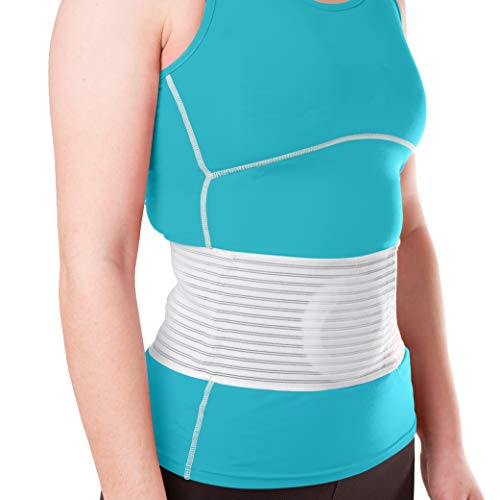 """BraceAbility Hernia Belt for Men & Women 