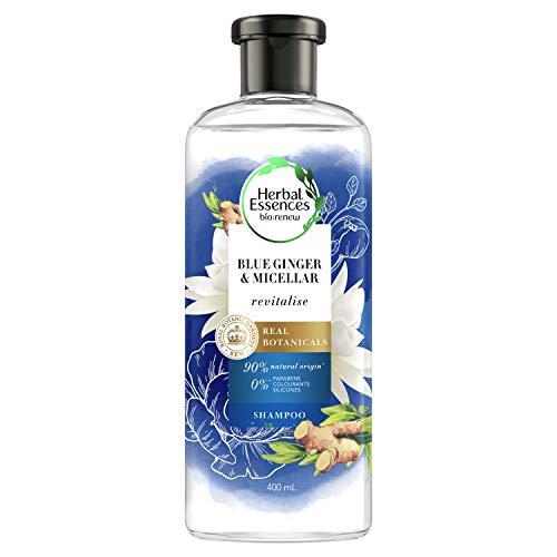 Herbal Essences Herbal Essences Blue Ginger and Micellar Shampoo 400ml