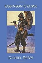 Best robinson crusoe daniel defoe book Reviews