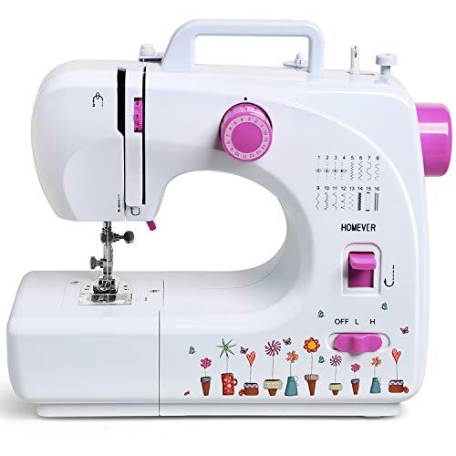 La mejor máquina de coser con pedal mini: Máquinas de Coser