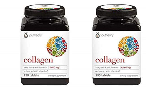 Youtheory  Collagen  Formula 290 Pack of 2